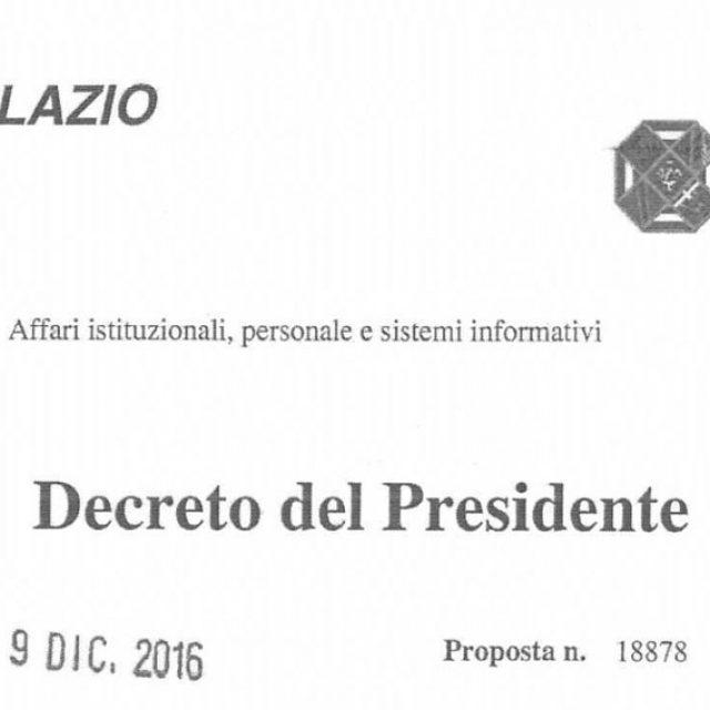 Elezioni per il rinnovo del Consiglio di Amministrazione