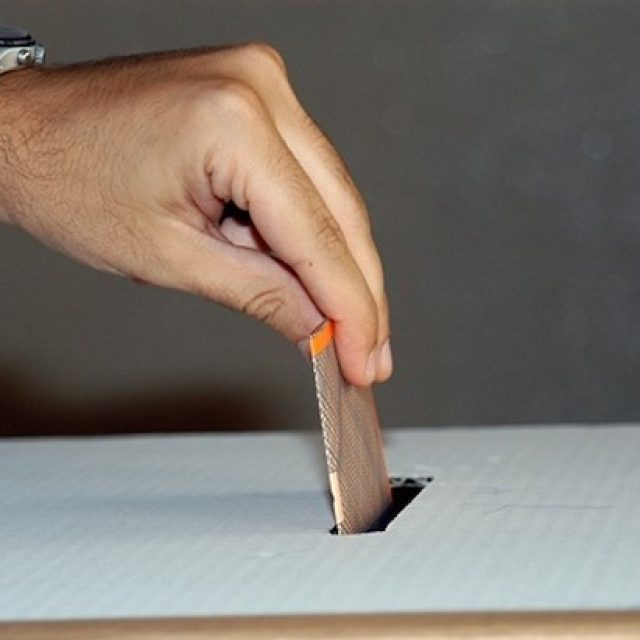 Manifesto elezione diretta del Presidente del Consiglio di Amministrazione