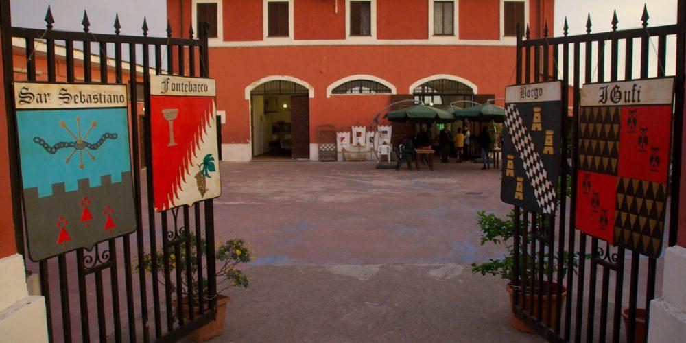 Festa dell' Utente dell' Università Agraria di Cesano