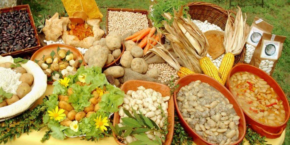 Prodotti agroalimentari italiani e la loro presentazione nel mercato degli USA