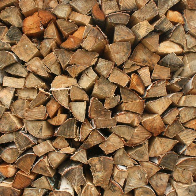 Convenzione  legna